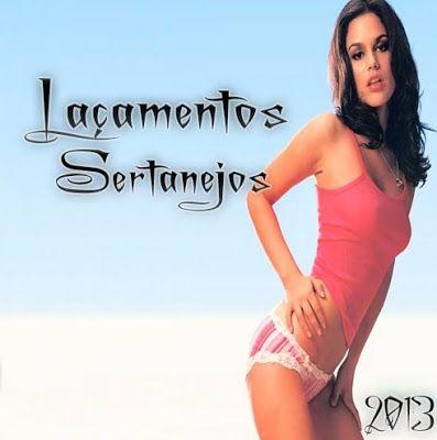 CD Lançamentos Sertanejos Vol. 34 (2014)