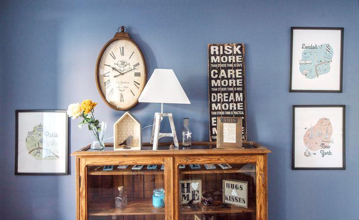 5 princípios para decorar uma CASA ARRENDADA // Decorar uma casa que não é nossa exige que cada decisão seja tomada de uma forma ponderada e responsável. Conheça os nossos sábios conselhos.
