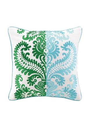 59% OFF Jennifer Paganelli Barcelona Llana Pillow, Blue