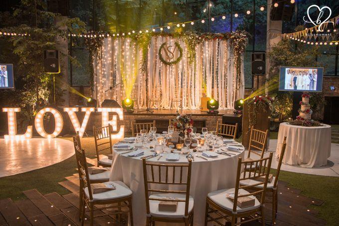 Inspired Vintage Rustic Wedding Debut Ideas Simple Debut Ideas Debut Decorations