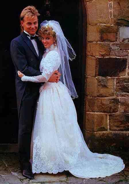 42 best Scott and Charlene love story neighbours images on ...