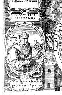 La relación de Llull amb l'alquímia i les misterioses sectes càtares i albigenses és encara més propícia a la fantasia. @FarreLopez