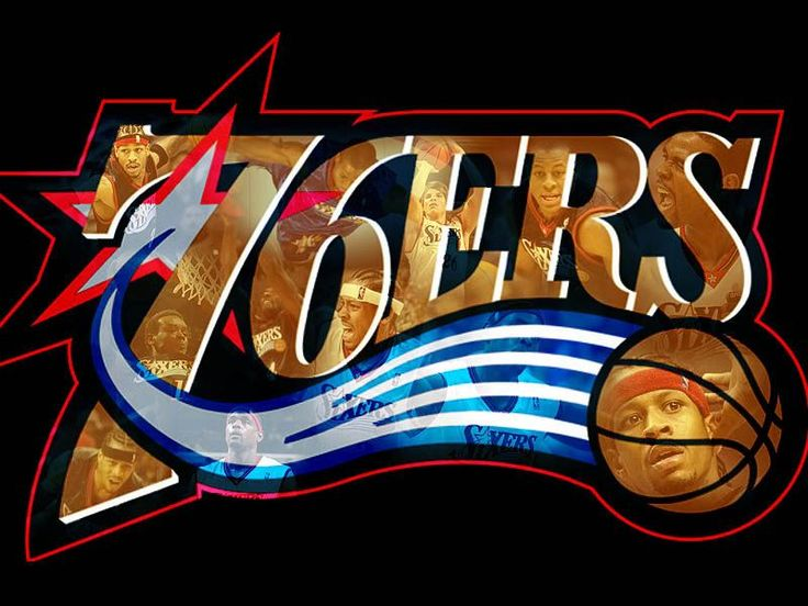 images of the 76ers basketball team logos | philadelphia ...
