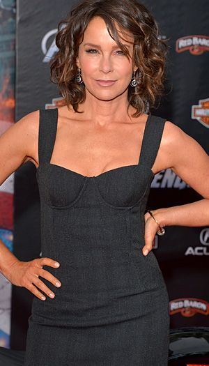 """Jennifer Grey: 'I was so scared' to do the 'Dirty Dancing' lift It's one of the most iconic scenes in movie history. The last scene of """"Dirty Dancing,"""" where rough-around-the-edges dance instructor Johnny (played by Patrick Swayze) utters the now-famous line """"Nobody puts Baby in the corner"""" and pulls Jennifer Grey's starry-eyed … Continue"""