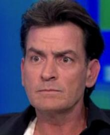 Chatter Busy: Charlie Sheen's Response About His Drug Abuse And Brooke Mueller's Relapsing