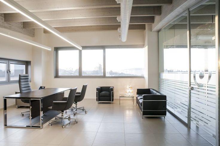 Realizzazione nuova sede Dil Plast srl, Montecchio Emilia, 2015 - Matteo Colla