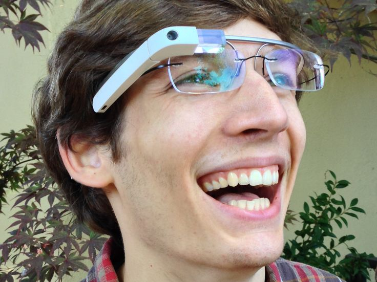 Clever Hacks Give Google Glass Many Unintended Powers