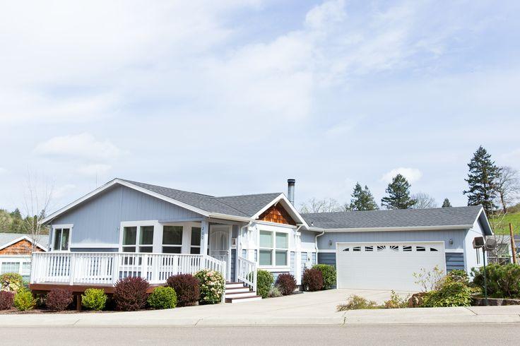 183 best manufactured mod exteriors images on pinterest. Black Bedroom Furniture Sets. Home Design Ideas