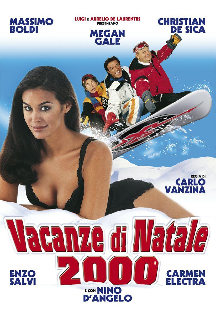 Vacanze di Natale 2000 Vacanze di natale, Film online