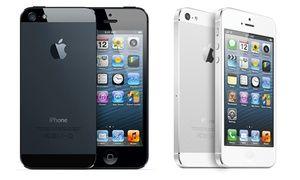 Direttamente dalle menti Apple, iPhone 5 è il modo migliore per essere connessi sempre con il top della tecnologia