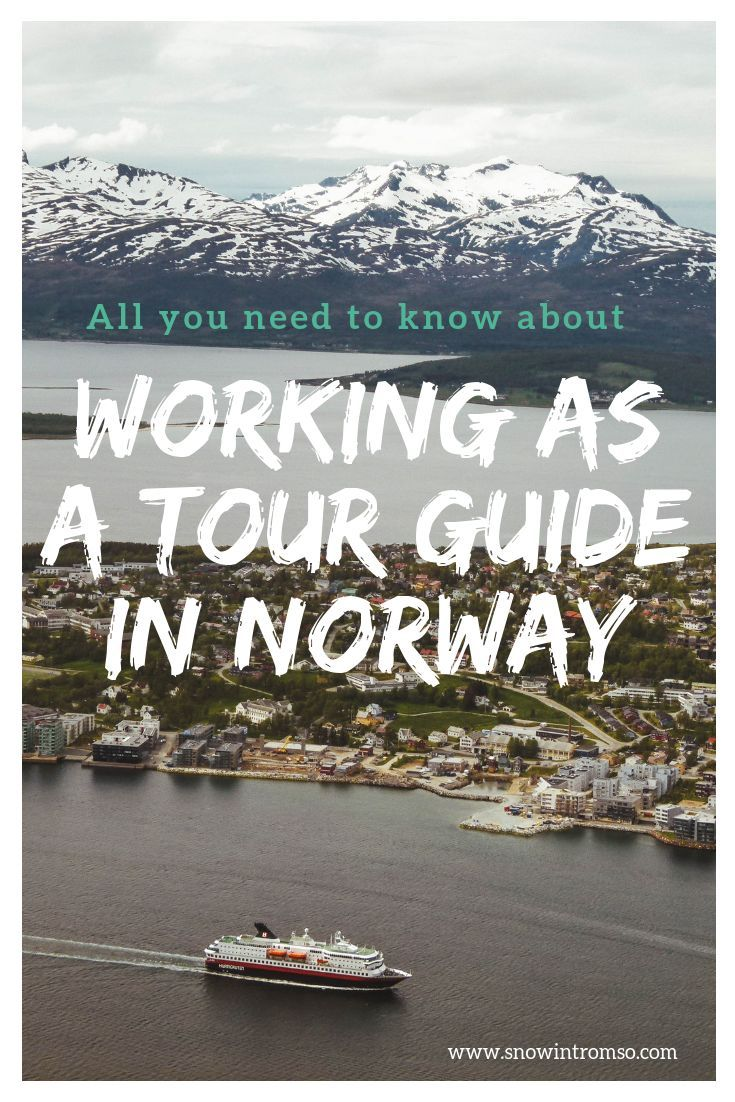 Being A Tour Guide In Norway Are You Ready For The Job Nordic Wanders In 2020 Norway Visit Norway Norway Travel