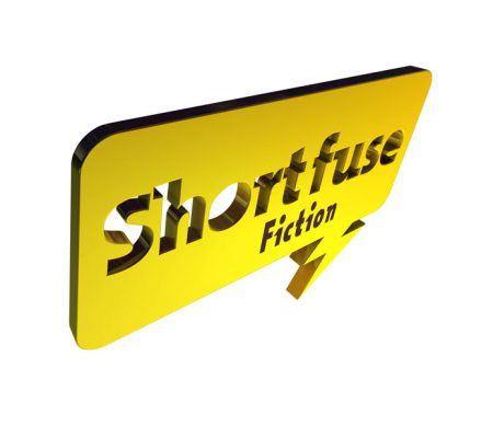 Shortfuse fiction events.