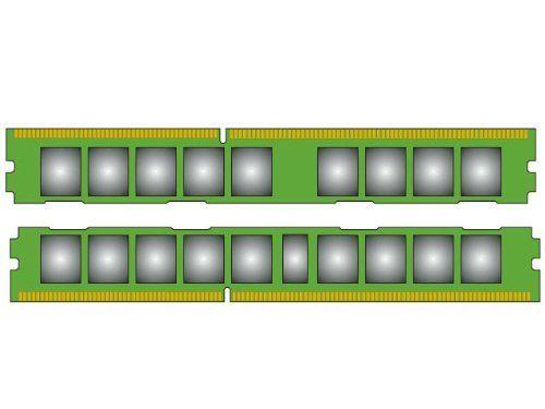NEW - 4GB 1333MHZ DDR3L ECC REG CL9 DIMM - KVR1333D3LD8R9SL/4GEC by Kingston. $50.79. 4GB 1333MHz DDR3L ECC Reg CL9 DIMM DR x8 1.35V VLP Server Elpida C RAM Technology DDR3 SDRAM RAM / Memory Speed 1333 MHz RAM Form Factor DIMM 240-pin RAM / Storage Capacity 4 GB Service Service & Support Type Lifetime Warranty