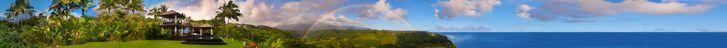KALIHI KAI VISTA / KAUAI #Kauai #カウアイ島