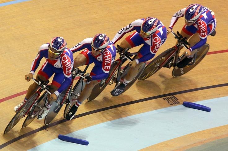 Ciclismo pista Stog2014.