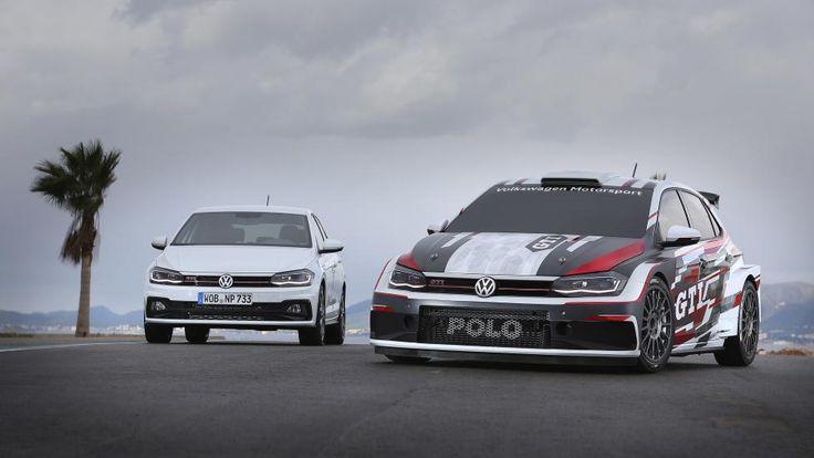 De Volkswagen Polo GTI R5 kun je gewoon kopen - https://www.topgear.nl/autonieuws/volkswagen-polo-gti-r5/