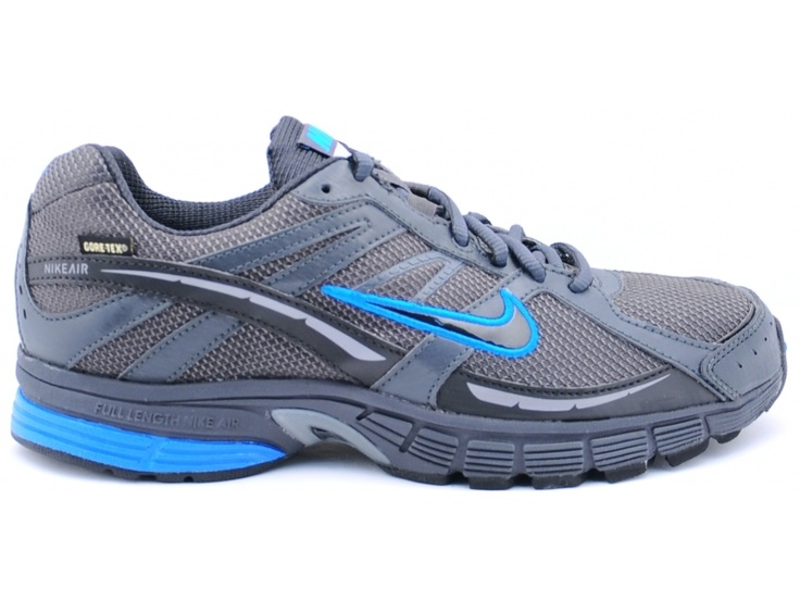 Adidasi barbati Nike AIR ALARIS+ 3GTX