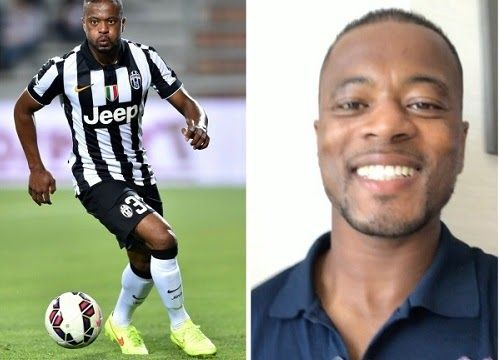 French footballer and Ex-Manchester United player Patrice Evra who mimed2Faces hit song African Queen has disclosed that he is dedicating the song to all mothers in the world.  The 36-year-old Ligue 1 club Marseille left-back said mothers is really important and precious so they should be respected.  He wrote:  this is for all the mothers all around the world.A mother is really important so precious so respect herImagine my mum for 9 months and me saying every minute mama I love this game…