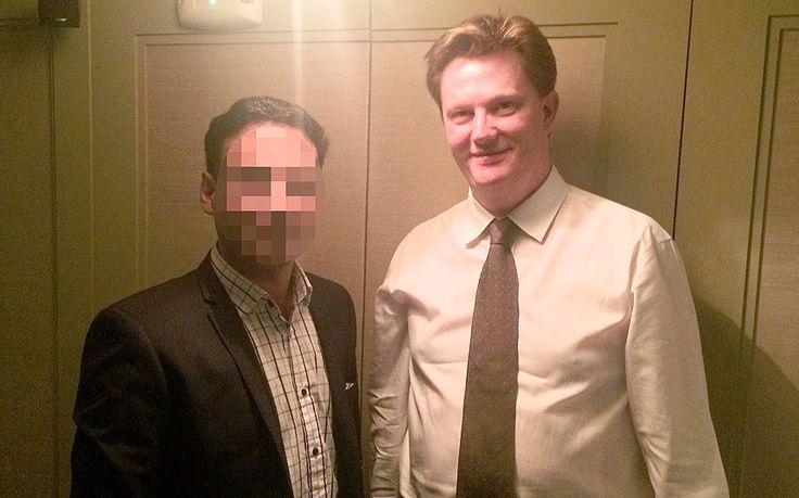 The Lib Dem donor scandal and the resignation of Ibrahim Taguri show how   little all Nick Clegg's grand moral protestations were worth