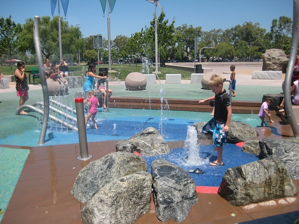 Hayward Ca Cannery Water Park Fun With Kids In The Bay Area California Pinterest Water