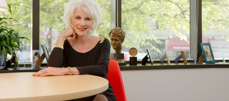 About Diane Rehm - The Diane Rehm Show on NPR reaches an on-air audience of more than 2.4 million each week.