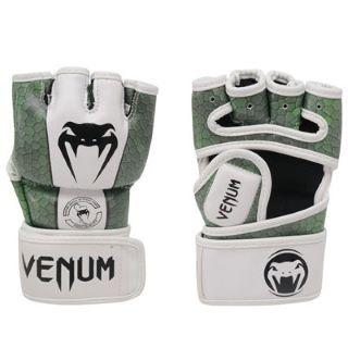 Venum Green MMA Gloves £46.99 http://www.fightzonedirect.com/venum-green-vip-mma-gloves-762846