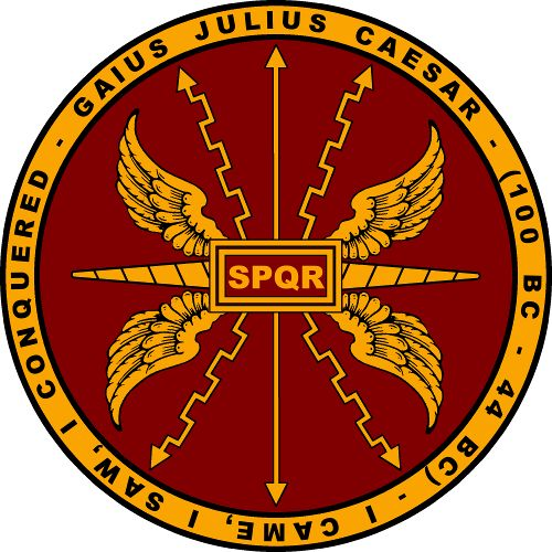 julius caesar group project Julius caesar and augustus group l: project web page home home  where caesar failed by bluntly trying to dismantle the republic and centralizing power.