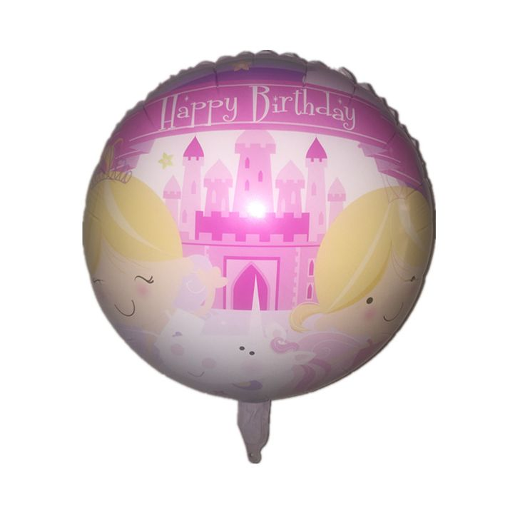 BINGTIAN Balloons Party foil cartoon toys helium ballons air balls happy birthday wedding decorations ballon helium