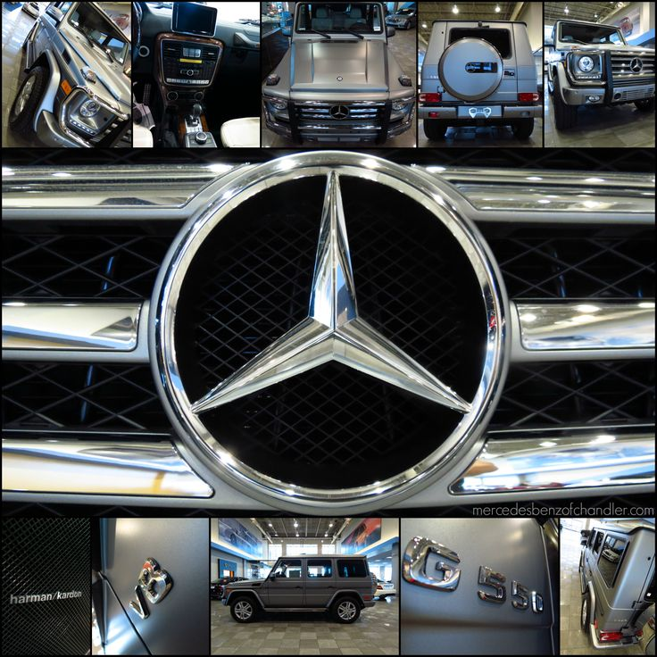 2013 mercedes benz g550 mercedes benz of chandler for Mercedes benz of chandler arizona