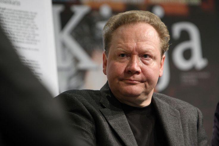 - Uskon pakkosiedätykseen, Jari Tervo kertoi lääkkeensä rasististen asenteiden muuttamiseen. - Petteri Paalasmaa / Uusi Suomi