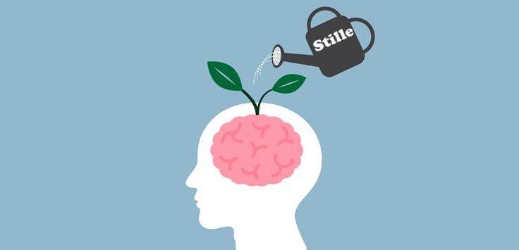 Warum Stille viel wichtiger für dich und dein Gehirn ist, als du denkst