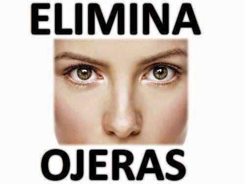 TIPS DE COMO ELIMINAR LAS OJERAS | Cuidar de tu belleza es facilisimo.com