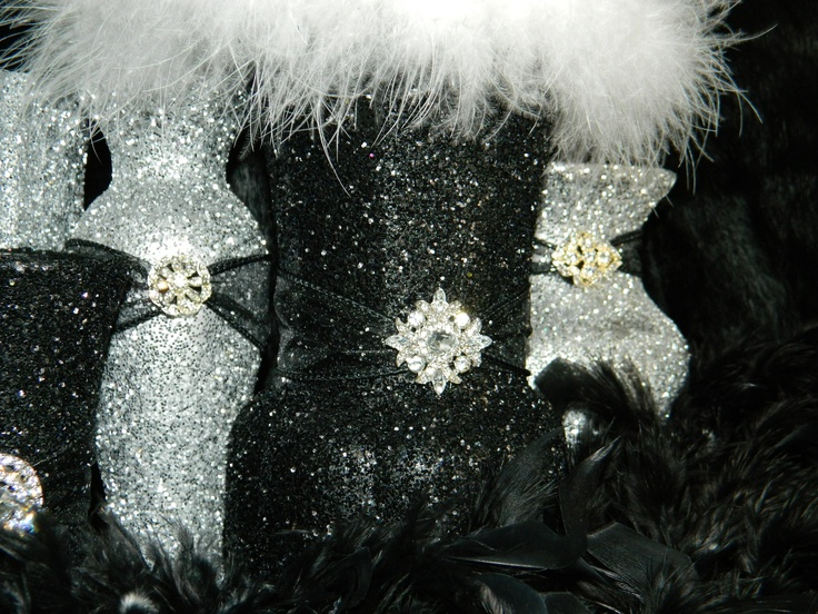 New Years eve decor - Google Search