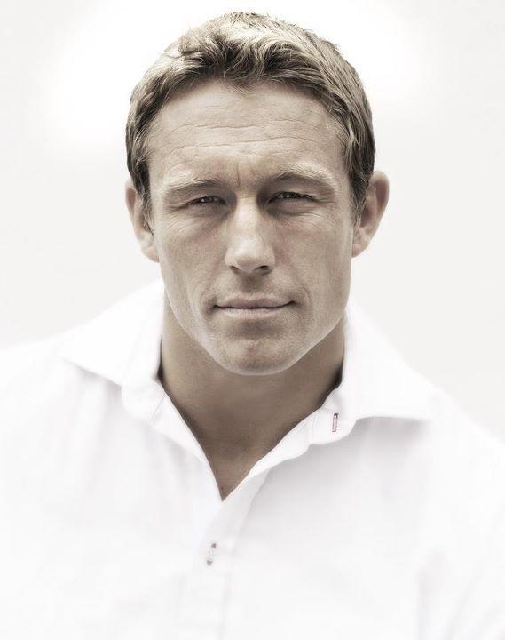 The ever beautiful Mr Jonny Wilkinson