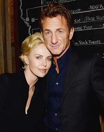 Charlize Theron, Sean Penn Are Planning to Wed, Adopt a Child in South Africa This Summer.