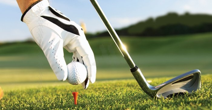Tee Up the Best of Niagara - with Wine and Golf