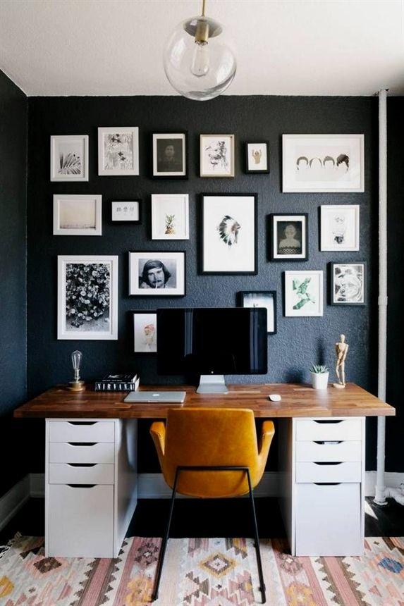 Interior Design Course Online Interior Design Presentation Interior Design Trends 2019 Bedroom Home Office Decor Home Office Design Small Space Design