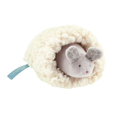 Milk Tooth Mouse from Moulin Roty