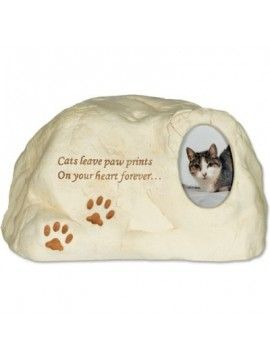 pussy cat's urn