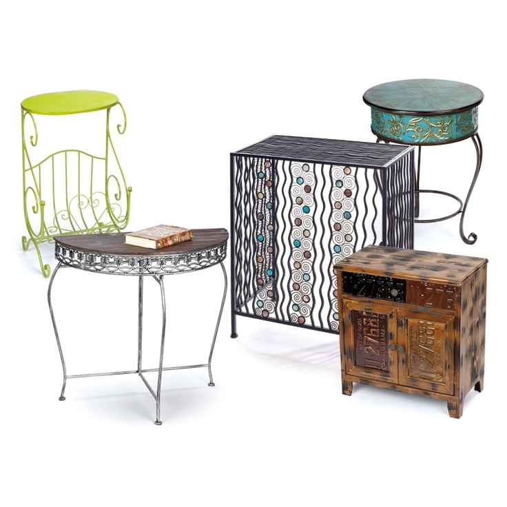 Accent Tables Old Time Pottery Pinterest Pottery Outdoor Decor And Tables