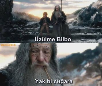 BİLBO İs .....