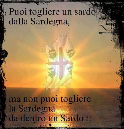 Si è Sardi per sempre !