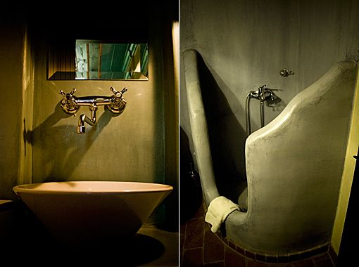 Ktima Bellou, Pieria, Greece | boutique-homes.com
