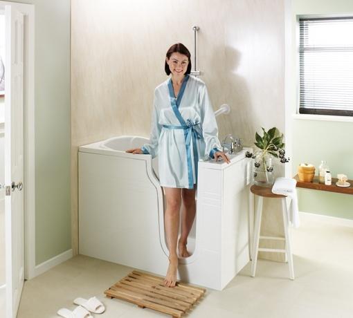 34 best Walk in Baths, Powered Baths images on Pinterest | Walk in ...
