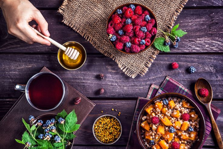 I trucchi anti-sgarro per mangiare più sano