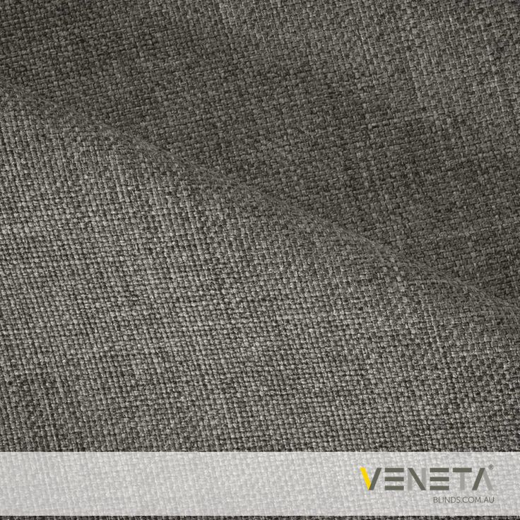 Veneta Blinds : Roman Blinds Colour : SMOKE