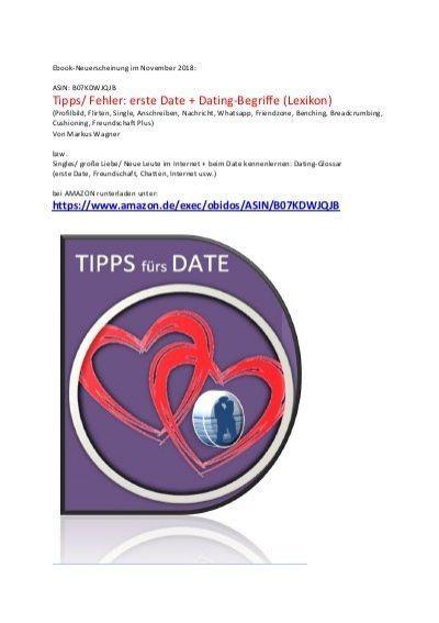 Online Dating: 5 Tipps für Frauen - CHIP