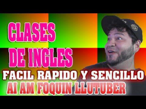 COMO HABLAR INGLES FACIL Y RAPIDO | FALCONY