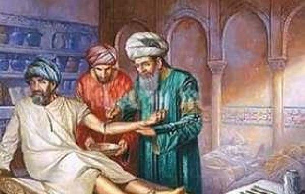 إسهامات المسلمين في علم التشريح Blog De Medecine Legale Islam And Science Islam History Of Islam