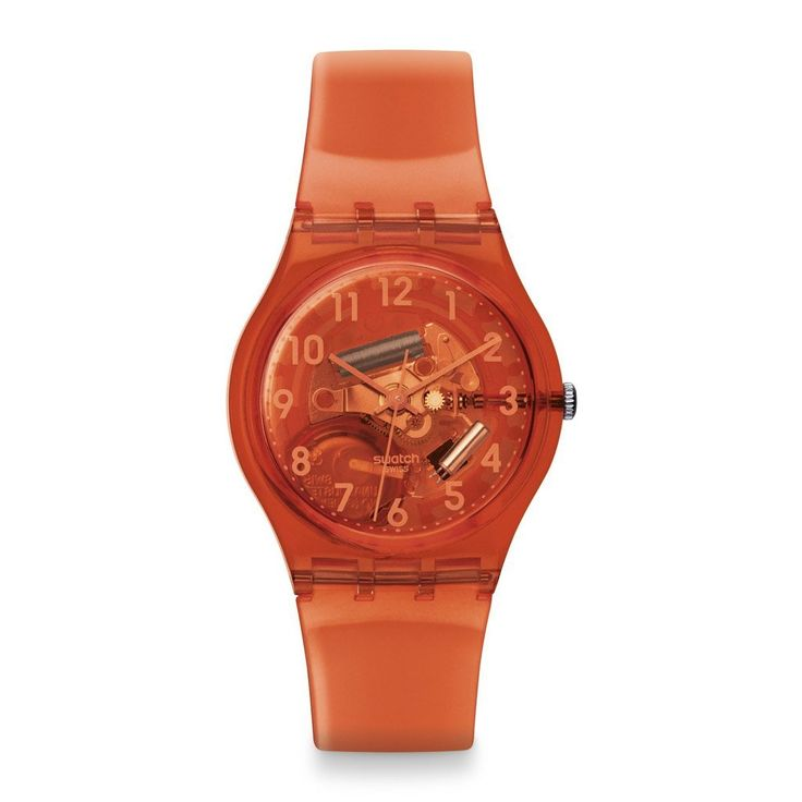 Reloj swatch Abricotier #outlet #relojes